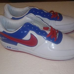 Nike Air Force 1-LA Edition-Size 13